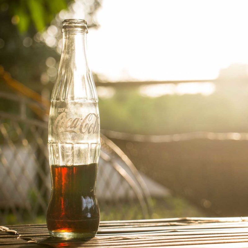 The Negative Effects of Soda on Your Body