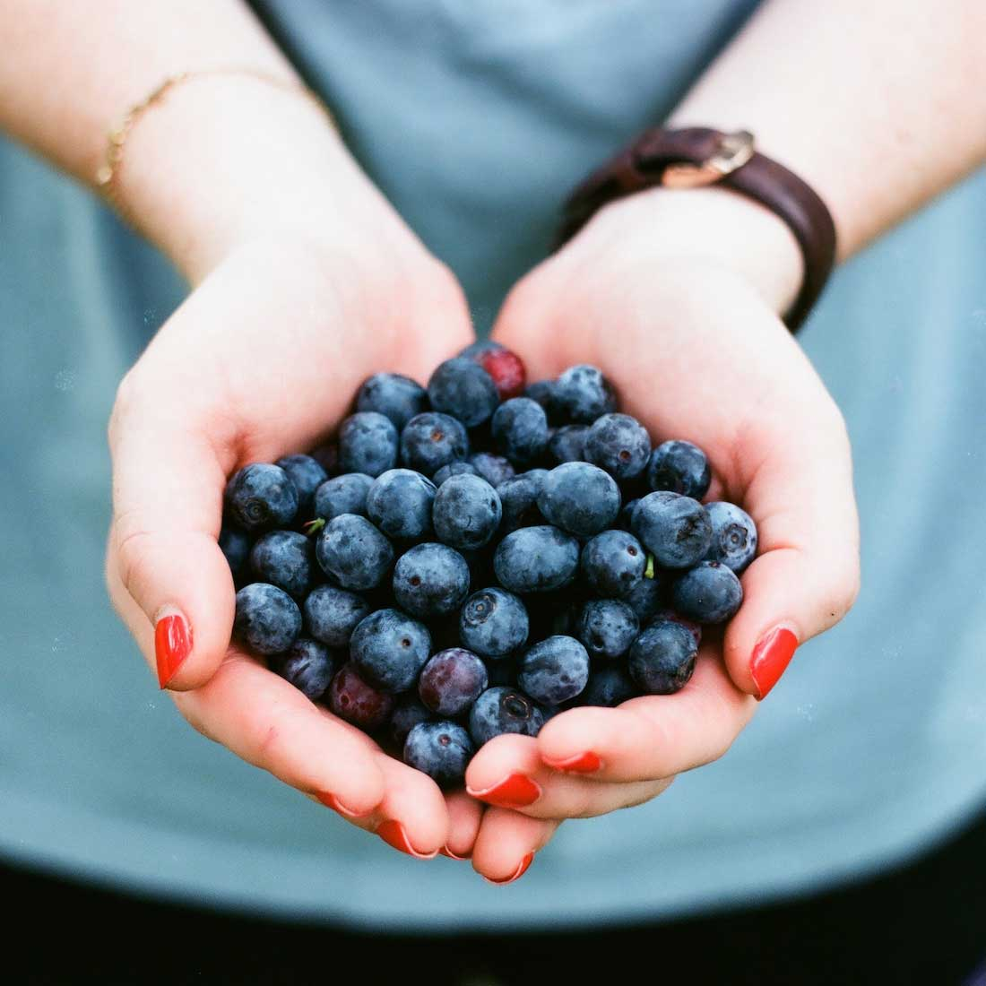 My Top 10 Favorite Superfoods (+ Delicious Recipes!)