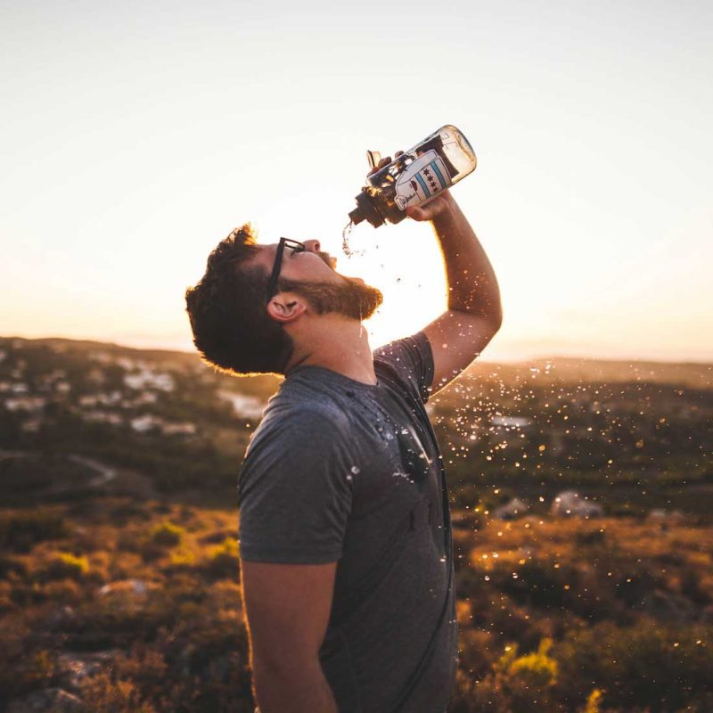 5 Reasons You Should Drink More Water Every Day
