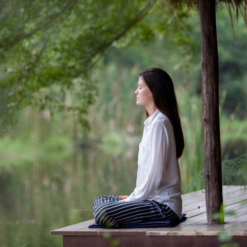 How Research Tells Us We Can Reduce Stress
