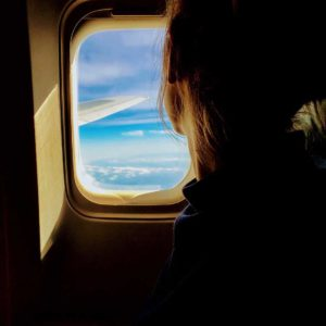 My Sore Neck: Thoughts From a Frequent Flyer