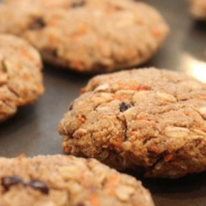 How to Make a Healthy Breakfast Cookie