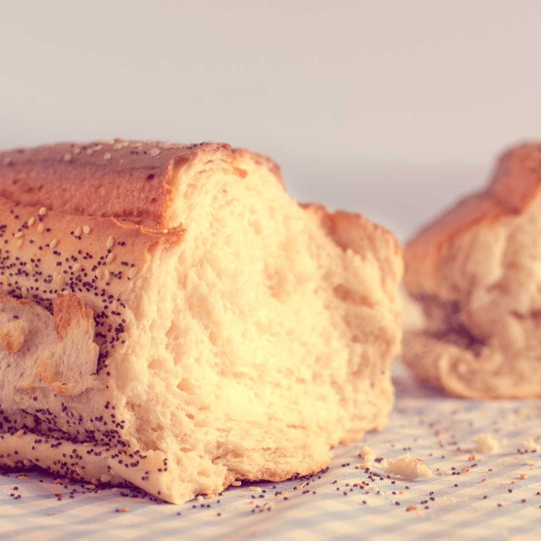 Why White Bread is So Bad For You