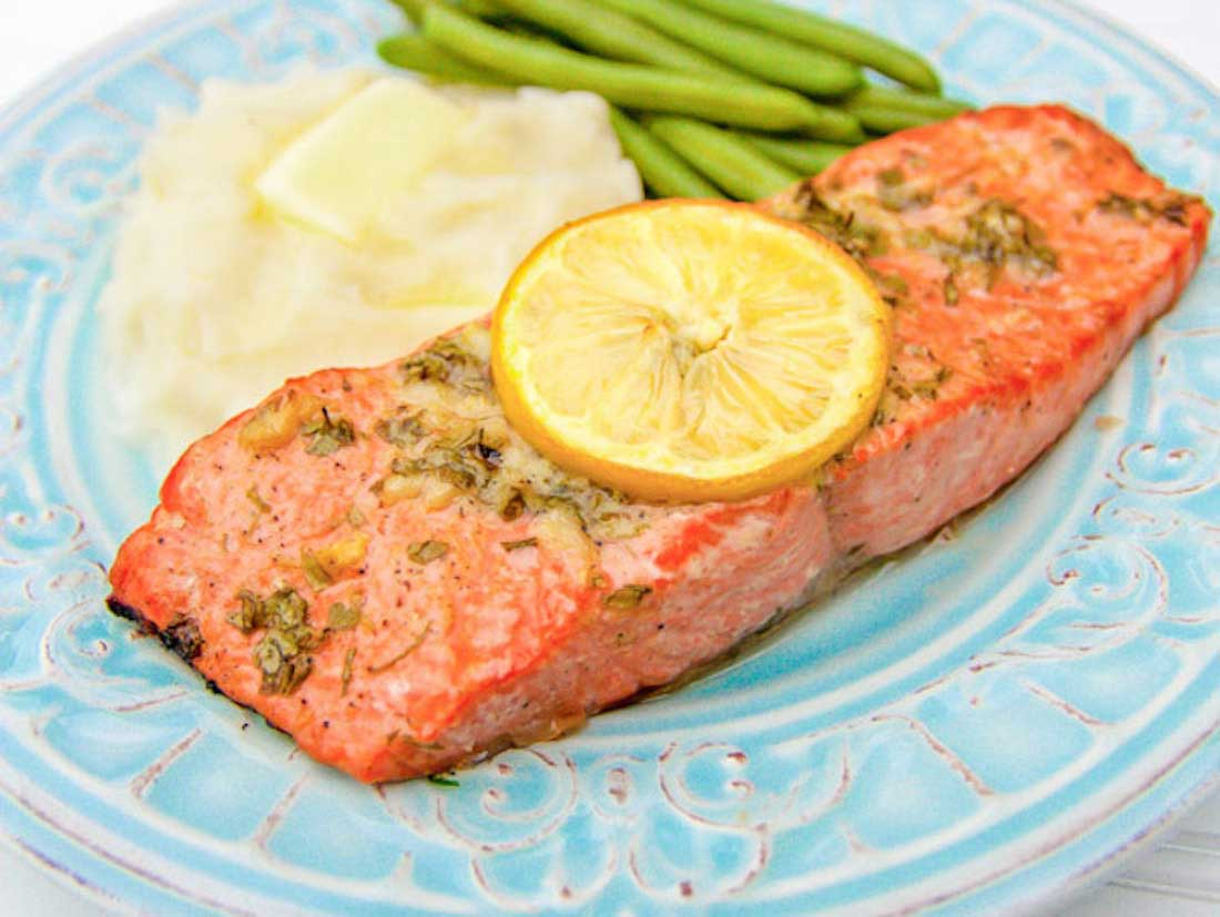10 Great Recipes to Help You Burn Belly Fat