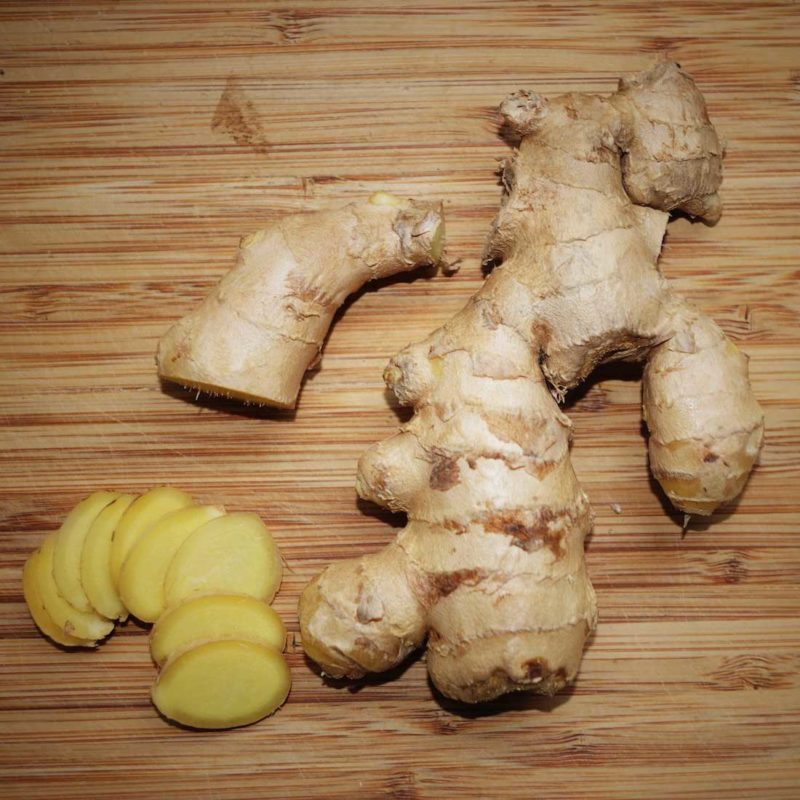 3 Benefits of Ginger You Should Know About