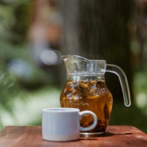 Are There Ginger Tea Side Effects?