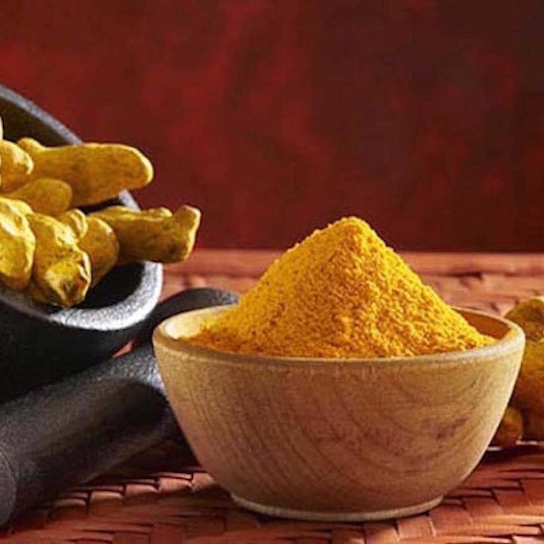 The Benefits of Turmeric for Arthritis