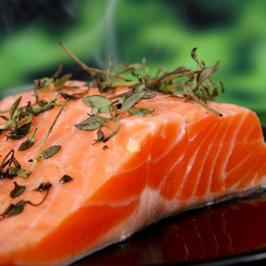 3 Ways to Get the Benefits of Omega-3 Fats