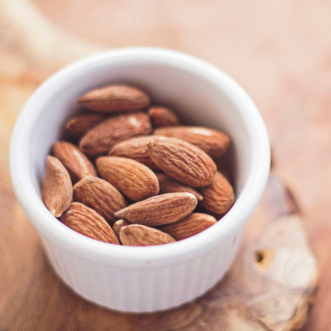 2-Ingredient Homemade Almond Milk Recipe