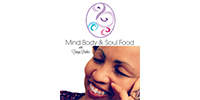 Mind Body Soul Food logo