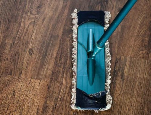3 DIY Natural Cleaning Recipes for Your Healthy Home