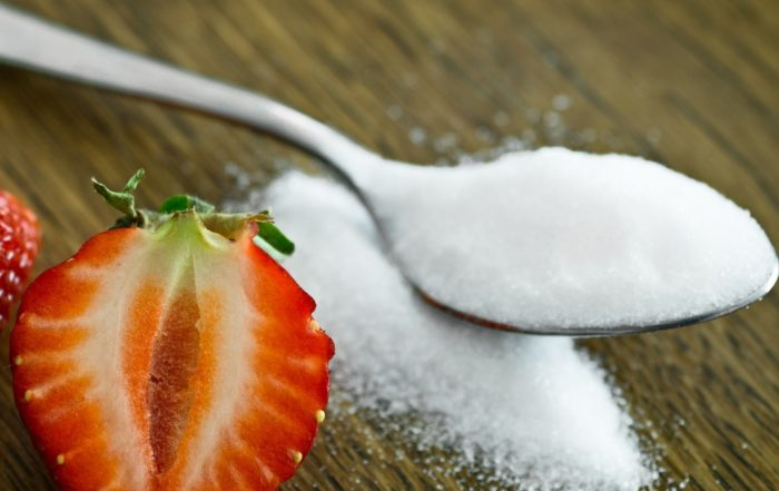 3 Natural Sweeteners to Use Instead of Sugar